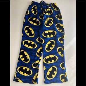 Soooo soft Batman pajamas pants